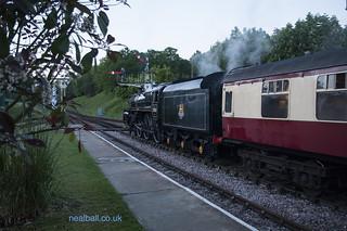 BR Standard No 73082 4-6-0 er | by neal-felpham