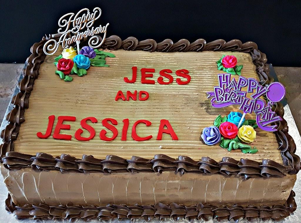 Peachy Mocha Na Mocha Happy Birthday Jessica Happy Anniversary Jess Funny Birthday Cards Online Inifodamsfinfo