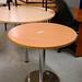 Beech 800 diameter circular table E95