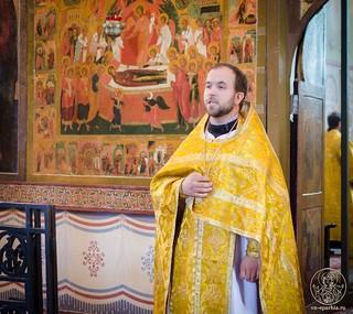 Божественная литургия 900