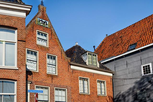 Bruges - Houses