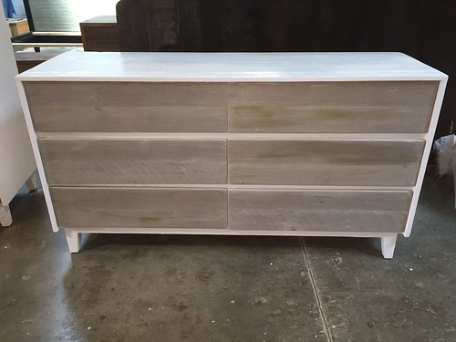 Wilshire 6 drawer dresser | by urbanwoods123
