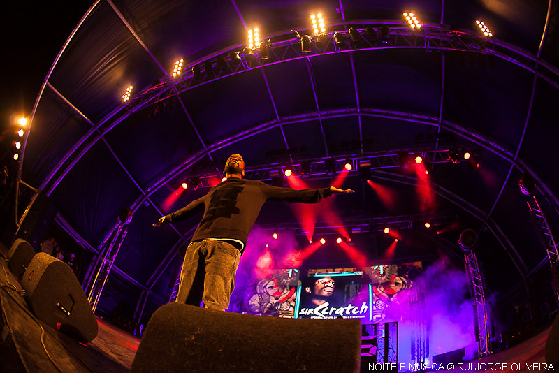 A História do Hip Hop Tuga - Sumol Summer Fest '17