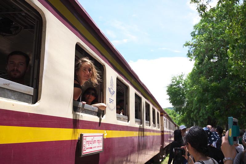 タイへ行こう! Day3 2017年6月23日