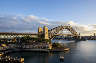 Sydney Harbour Bridge | by DMB89Summer