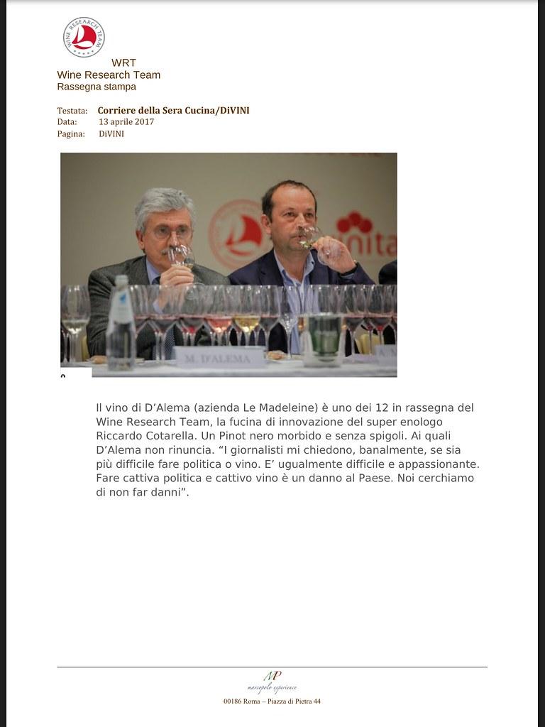Riccardo Cotarella  cover image