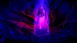 Sundered on PS4 | by PlayStation.Blog