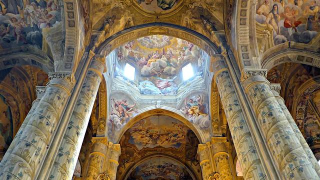 Asti - Cattedrale di Santa Maria Assunta