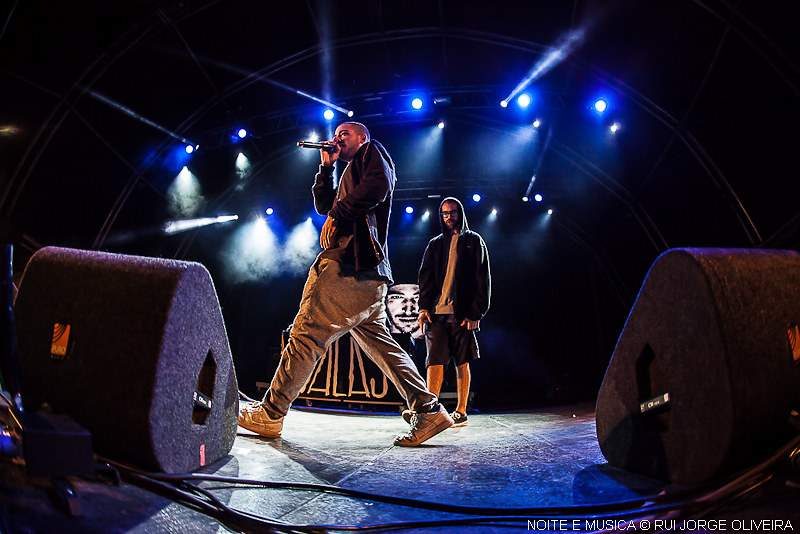 Valas - Sumol Summer Fest '17