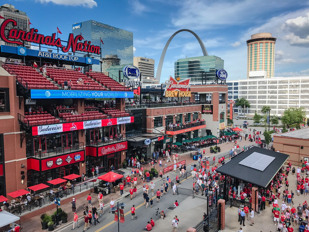 Ballpark Trends Of The 2010s A Decade In Review Ballpark Ratings