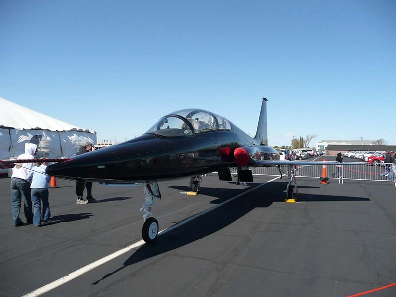 Northrop T-38A Talon 1