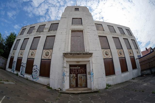 W T Henley Building