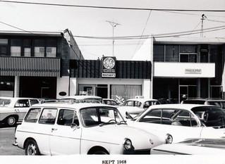 MP1968: Santa Cruz Avenue - South Side, rear