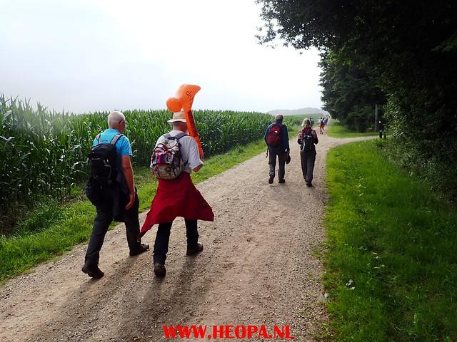 2017-07-11     Apeldoorn              1e dag  31 Km (28)