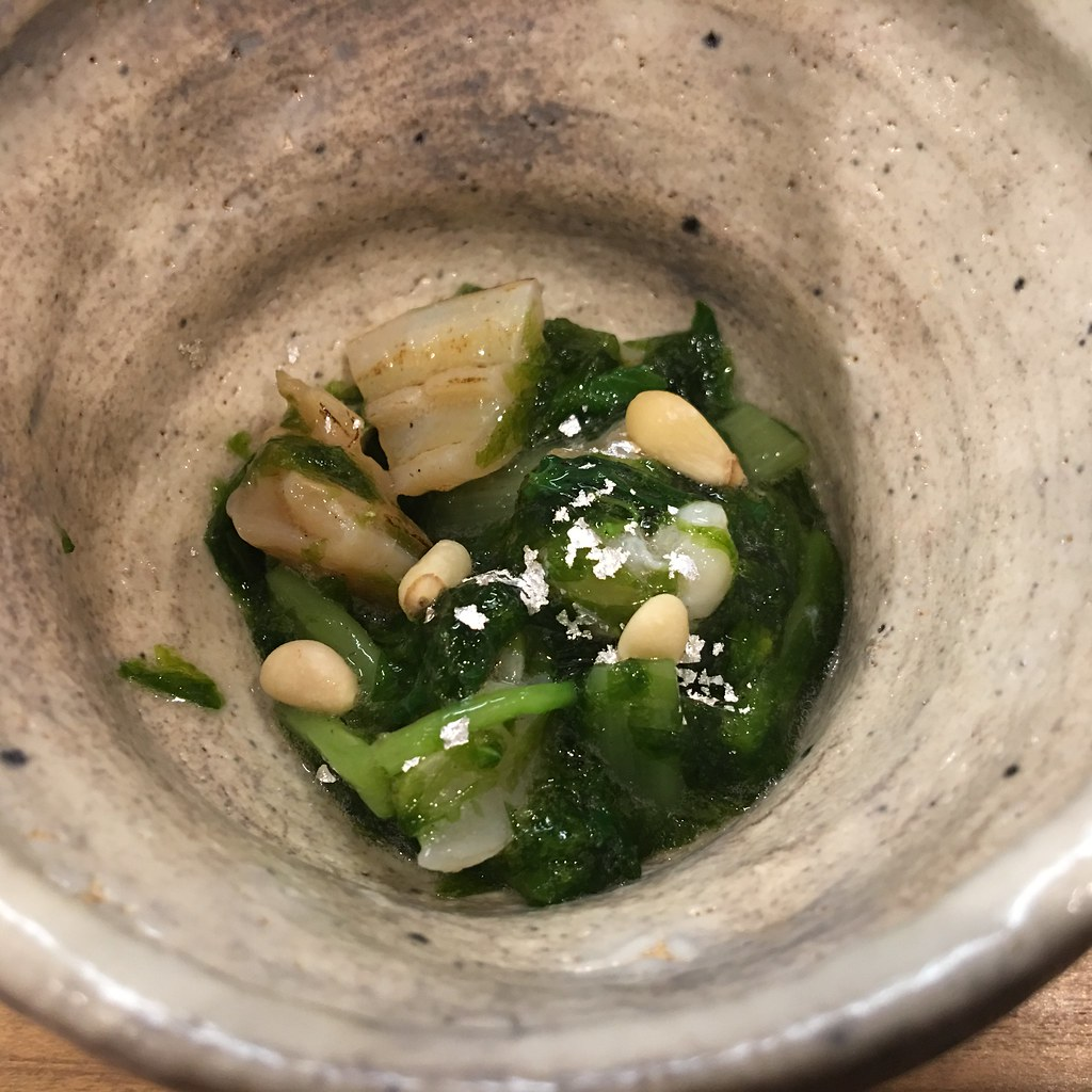 Kako Okamato Michelin Star Restaurant, Gion, Kyoto JAPAN IMG_8704