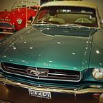 Ford Mustang フォード・マスタング