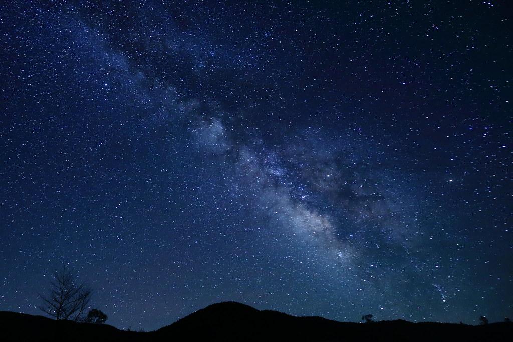 starry sky | skyseeker | Flickr