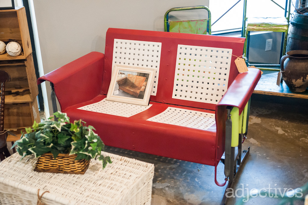 Refurbished Vintage glider by .Artistic Antiquities in Adjectives Altamonte-3426.NEF