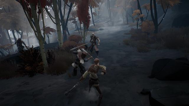 Ashen-Battle