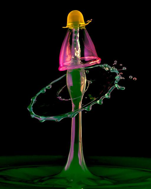 Droplet - TAT3F