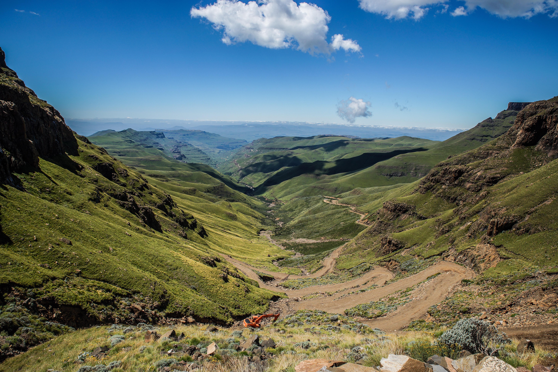 Eteläafrikka