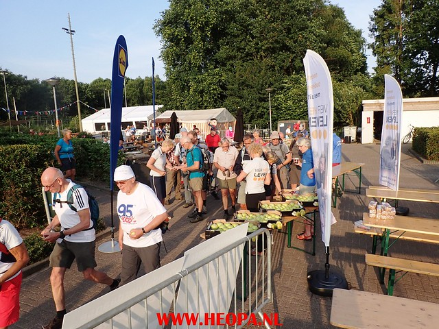 2017-06-21           Het Gooi  1e  dag  31 Km   (2)