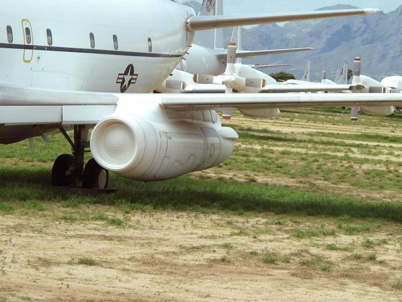 Boeing T-43 Bobcat 7