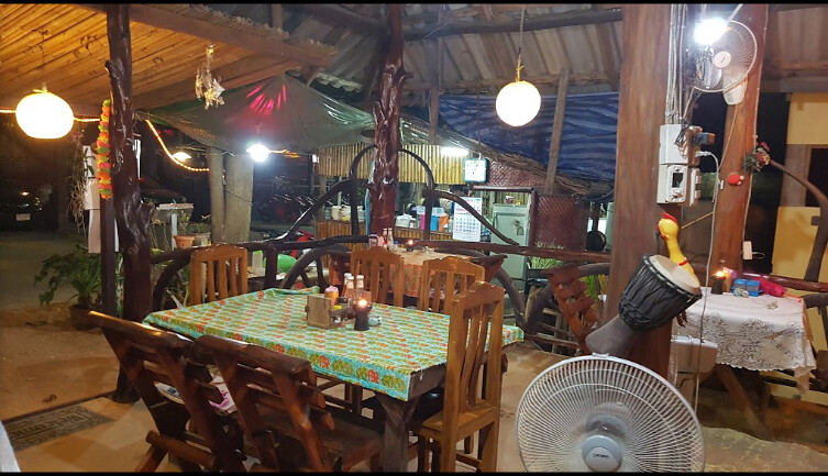 Mama restaurant - Koh Phangan