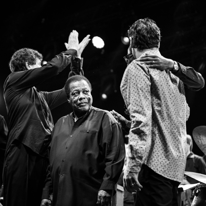 Wayne Shorter Quaret with Casco Philharmonic-4702