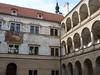 Zámek v Litomyšli , foto: Petr Nejedlý