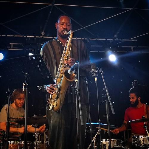 Sons of Kemet #jazzinduketown