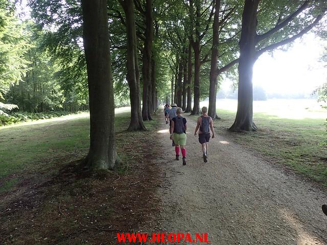 2017-06-21           Het Gooi  1e  dag  31 Km   (26)