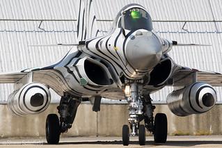 Dassault Rafale M 36 Aeronavale BAN Landivisiau 14/06/17 | by Shaun Schofield