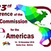 23rd Conference of the OIE Regional Commission for the Americas