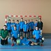 Mistrzostwa Mławy w halową piłkę nożną - Gimnazjum