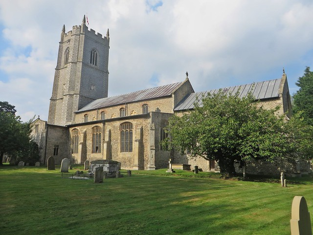Heydon Norfolk