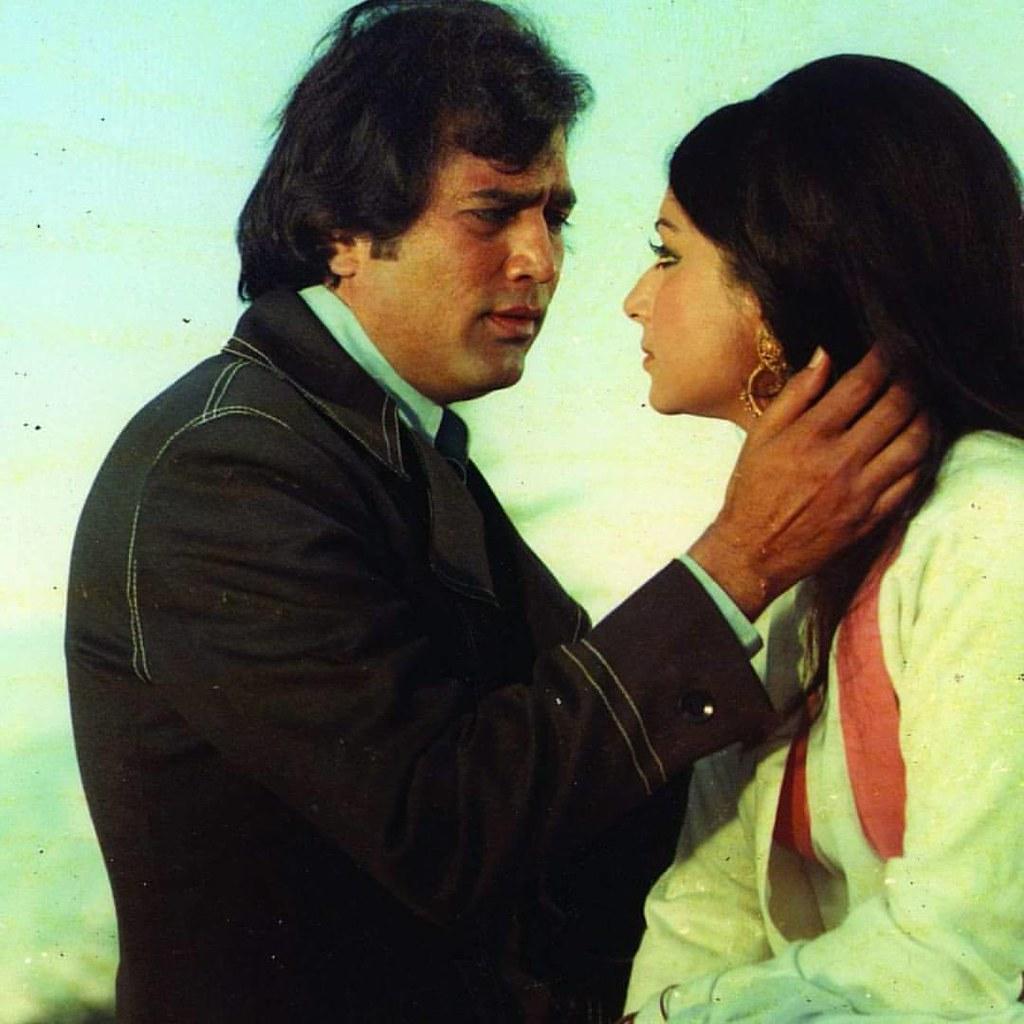 Daag Movie Rajesh Khanna