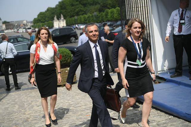EPP Summit, 22 June 2017