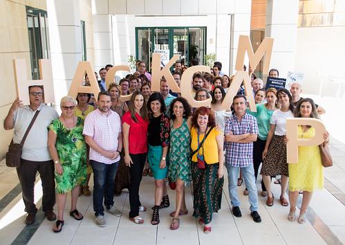 foto   by Universidad Internacional de Andalucía (UNIA)