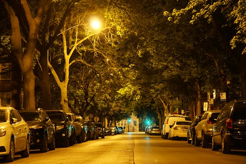 Albany Park. #callesdechicago