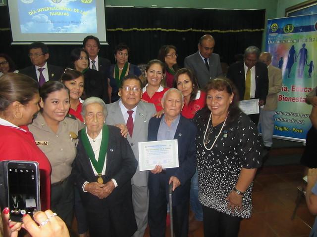 Peru-2017-05-25-International Day of Families Observed in Trujillo, Peru