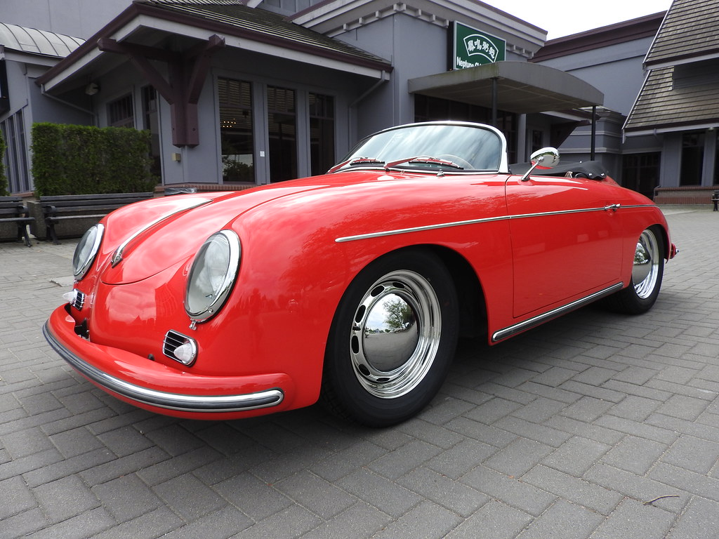 """356-A """"S"""" traditional air cooled"""