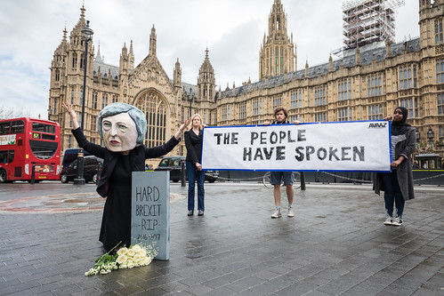 RIP Brexit   by Avaazorg