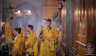 Божественная литургия 475