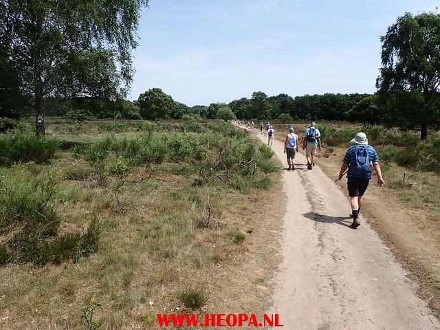 2017- 06-22         Het Gooi  2e  dag  30 km  (130)