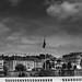 Luxembourg, City Skyline