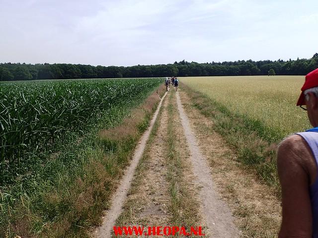 2017- 06-22         Het Gooi  2e  dag  30 km  (109)