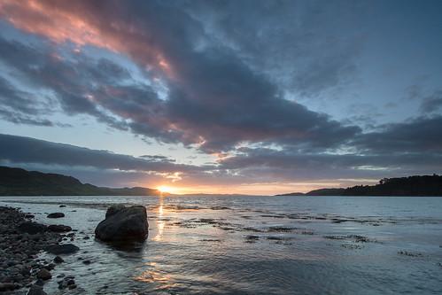 lochewe poolewe scotland northwesthighlands sunset evening dramaticskies clouds canon760d sigma1020mmf456exdchsm ndhardgrad06