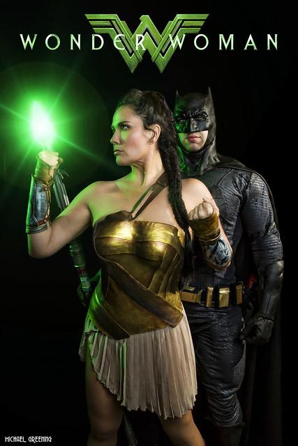 Kryptonite Duo...