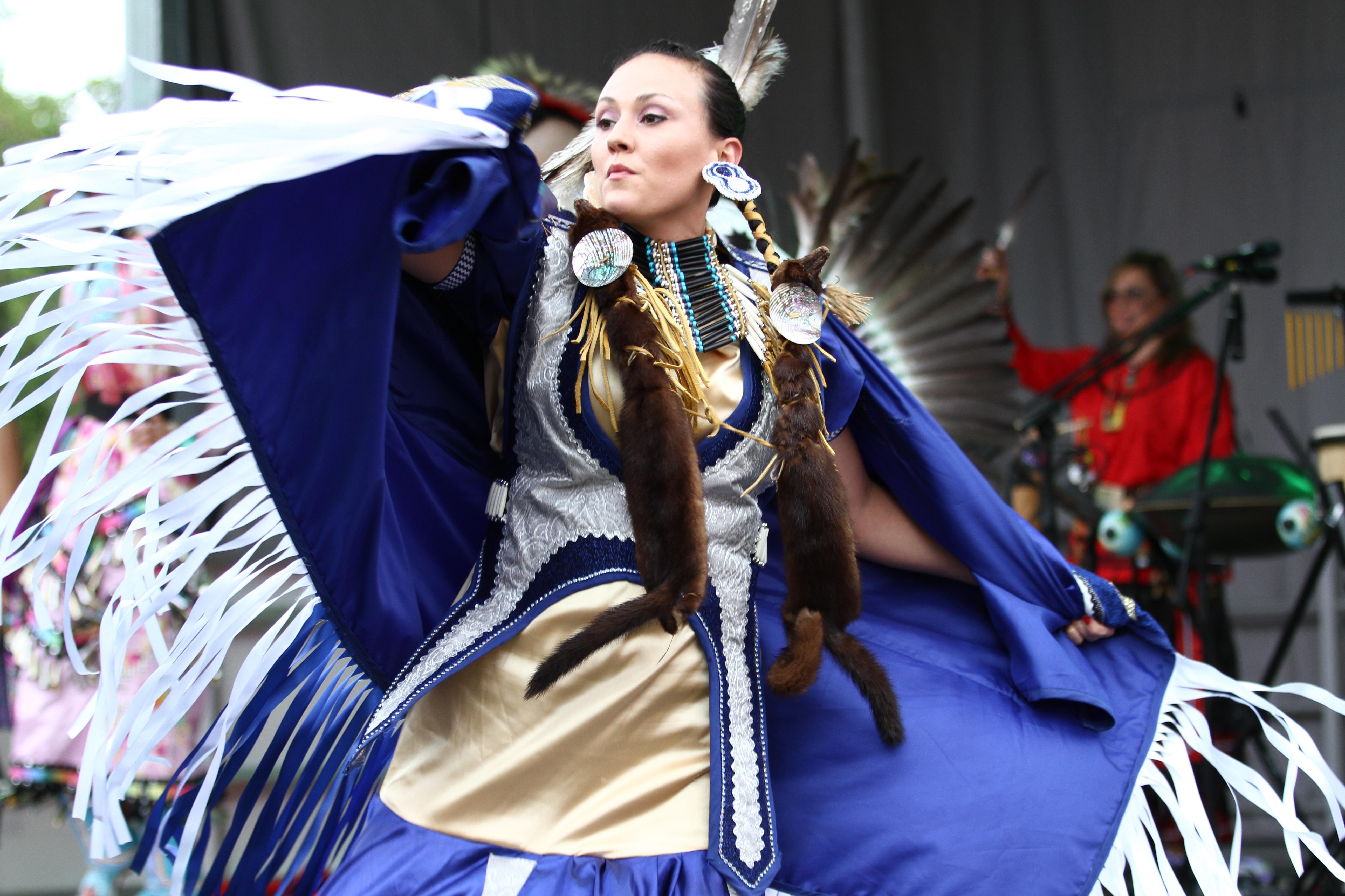 June 30, 2017 - Indigenous Evening at Major's Hill Park / le 30 juin 2017 - La Soirée autochtone au parc Major's Hill